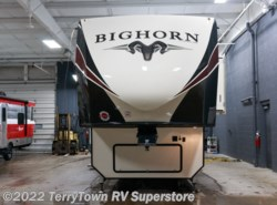 New 2018  Heartland RV Bighorn 3871FBO by Heartland RV from TerryTown RV Superstore in Grand Rapids, MI