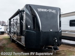 Used 2016 Forest River Work and Play 34WRS available in Grand Rapids, Michigan