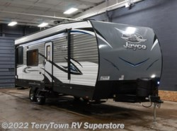 New 2018  Jayco Octane Super Lite 260 by Jayco from TerryTown RV Superstore in Grand Rapids, MI