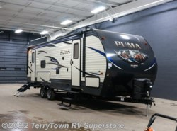 New 2018  Palomino Puma 25RKSS by Palomino from TerryTown RV Superstore in Grand Rapids, MI