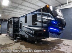 New 2018 Jayco Seismic 4114 available in Grand Rapids, Michigan