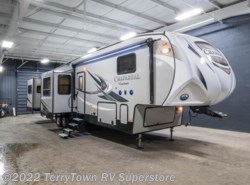 New 2019  Coachmen Chaparral 381RD by Coachmen from TerryTown RV Superstore in Grand Rapids, MI
