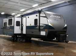 New 2018  CrossRoads Zinger ZR333DB by CrossRoads from TerryTown RV Superstore in Grand Rapids, MI