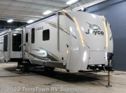 New 2018 Jayco Eagle 322RLOK available in Grand Rapids, Michigan