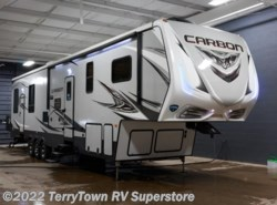 New 2018  Keystone Carbon 387 by Keystone from TerryTown RV Superstore in Grand Rapids, MI