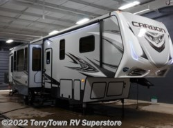 New 2018  Keystone Carbon 357 by Keystone from TerryTown RV Superstore in Grand Rapids, MI