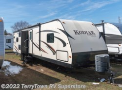 Used 2016  Dutchmen Kodiak Ultra Lite 303BHSL by Dutchmen from TerryTown RV Superstore in Grand Rapids, MI