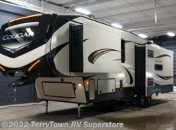 New 2019  Keystone Cougar 344MKS by Keystone from TerryTown RV Superstore in Grand Rapids, MI