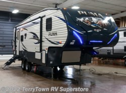New 2018  Palomino Puma 253FBS by Palomino from TerryTown RV Superstore in Grand Rapids, MI