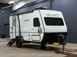 New 2019 Forest River No Boundaries 16.7 available in Grand Rapids, Michigan