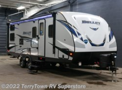 New 2019  Keystone Bullet 243BHS by Keystone from TerryTown RV Superstore in Grand Rapids, MI