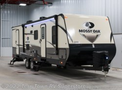 New 2019 Starcraft Mossy Oak Lite 27BHU available in Grand Rapids, Michigan