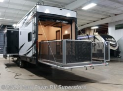 New 2018 Jayco Talon 393T available in Grand Rapids, Michigan