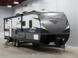 New 2019  CrossRoads Zinger ZR280BH by CrossRoads from TerryTown RV Superstore in Grand Rapids, MI