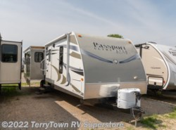 Used 2013  Keystone Passport 31RE by Keystone from TerryTown RV Superstore in Grand Rapids, MI