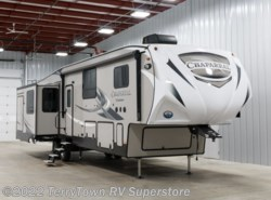 New 2019  Coachmen Chaparral 392MBL by Coachmen from TerryTown RV Superstore in Grand Rapids, MI