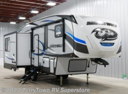 New 2019  Forest River Arctic Wolf 285DRL4 by Forest River from TerryTown RV Superstore in Grand Rapids, MI
