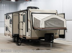 New 2019  Forest River Rockwood Roo 23IKSS by Forest River from TerryTown RV Superstore in Grand Rapids, MI