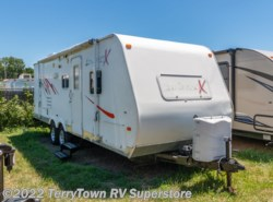 Used 2007 Cruiser RV Fun Finder X X250BHS available in Grand Rapids, Michigan
