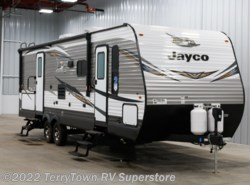New 2019 Jayco Jay Flight 28BHS available in Grand Rapids, Michigan