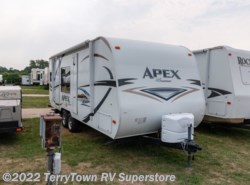 Used 2012 Coachmen Apex 24RBD available in Grand Rapids, Michigan