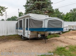 Used 2007 Jayco Jay Series 1007 available in Grand Rapids, Michigan