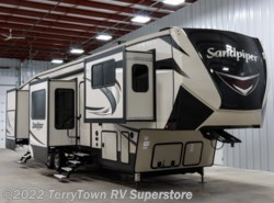 New 2019 Forest River Sandpiper 379FLOK available in Grand Rapids, Michigan