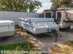 Used 1999 Jayco Eagle 12 FSO available in Grand Rapids, Michigan