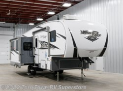 New 2019 Highland Ridge Mesa Ridge Limited MF291RLS available in Grand Rapids, Michigan