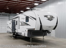 New 2019 Highland Ridge Mesa Ridge Limited MF335MBH available in Grand Rapids, Michigan
