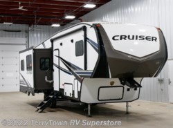 New 2019 CrossRoads Cruiser Aire 29SI available in Grand Rapids, Michigan