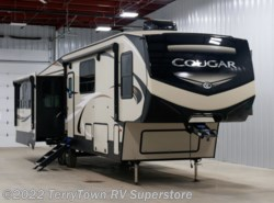 New 2019 Keystone Cougar 368MBI available in Grand Rapids, Michigan