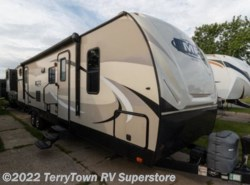 Used 2016  Cruiser RV MPG 3100BH