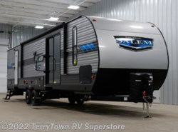 New 2019 Forest River Salem 37BHSS2Q available in Grand Rapids, Michigan