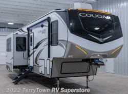 New 2021 Keystone Cougar 353SRX available in Grand Rapids, Michigan