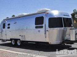 New 2017  Airstream International Serenity 27FB by Airstream from Lazydays in Tucson, AZ