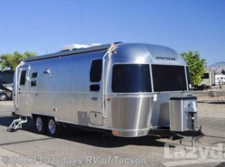 New 2017  Airstream Flying Cloud 25BWBFB by Airstream from Lazydays in Tucson, AZ
