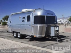 New 2017  Airstream Flying Cloud 23D With Bunk by Airstream from Lazydays in Tucson, AZ