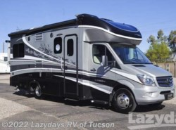 New 2017  Dynamax Corp  Isata 3 24RWM by Dynamax Corp from Lazydays in Tucson, AZ