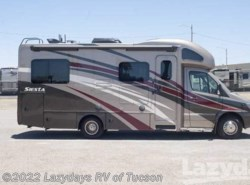 New 2018  Thor Motor Coach Four Winds Siesta Sprinter 24ST by Thor Motor Coach from Lazydays in Tucson, AZ