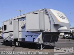 New 2017 Open Range Light 268TS available in Tucson, Arizona