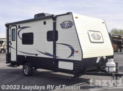New 2017  Coachmen Viking 17FB by Coachmen from Lazydays in Tucson, AZ
