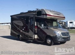 New 2017  Forest River Forester MBS 2401WSD by Forest River from Lazydays in Tucson, AZ