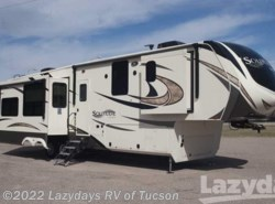 New 2017  Grand Design Solitude 384GK by Grand Design from Lazydays in Tucson, AZ
