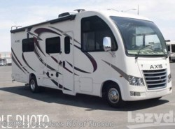 New 2018  Thor Motor Coach Axis 24.1