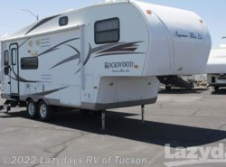 Used 2010 Forest River Rockwood FW 8244S available in Tucson, Arizona