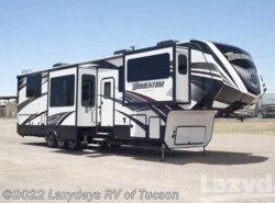New 2018  Grand Design Momentum 376TH by Grand Design from Lazydays in Tucson, AZ