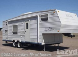 Used 2004  Jayco Jay Flight 26.5BH by Jayco from Lazydays in Tucson, AZ