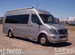 Used 2017  Airstream Interstate Grand Tour EXT by Airstream from Lazydays in Tucson, AZ