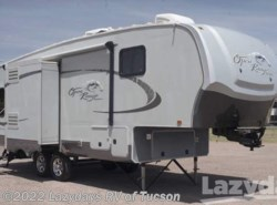 Used 2011 Open Range Roamer 280RLS available in Tucson, Arizona
